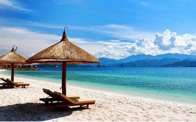 Bãi biển Mỹ Khê địa điểm du lịch Đà Nẵng 01