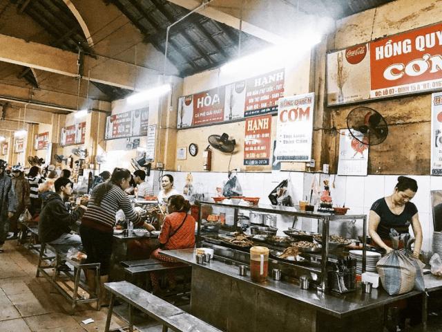 Chợ Cồn Đà Nẵng 02