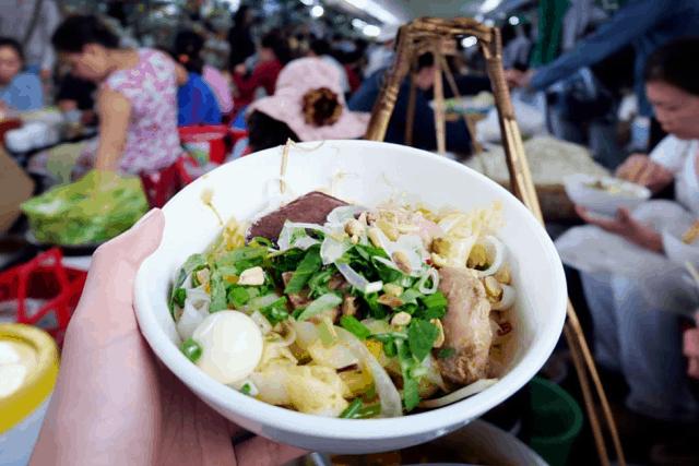 Chợ cồn Đà Nẵng 04