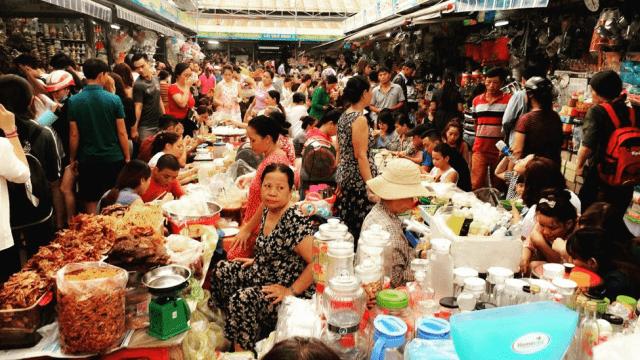 Chợ Cồn Đà Nẵng 01