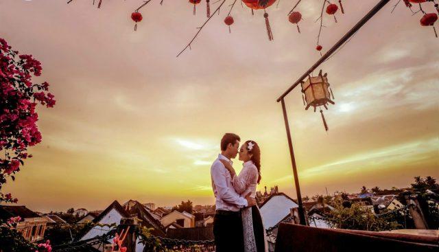 Hội An điểm chụp ảnh cưới Đà Nẵng