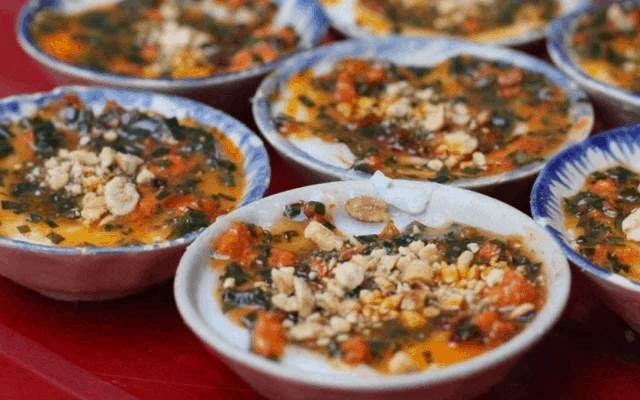 Bánh bèo - ăn vặt Đà Nẵng