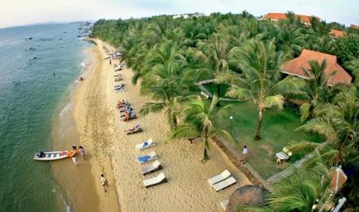 Bãi biển Chí Linh