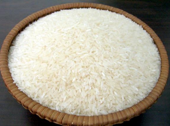 Gạo Nàng Sậu (Ảnh sưu tầm)