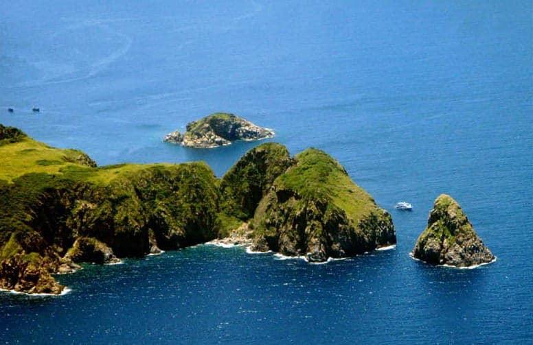 Hòn Mun - hòn đảo thơ mộng của Nha TRang