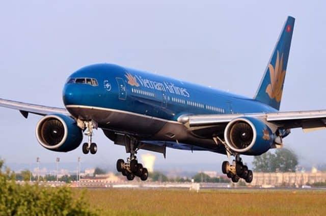 Du lịch Đà Nẵng bằng máy bay (Ảnh ST)