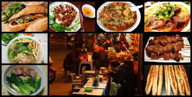 những quán ăn đêm Đà Nẵng