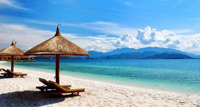 bãi biển Xuân Thiều Đà Nẵng