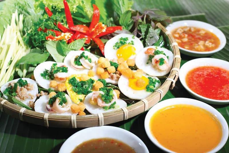 Ăn gì ở Nha Trang: Những món ăn ngon nhất không thể bỏ qua
