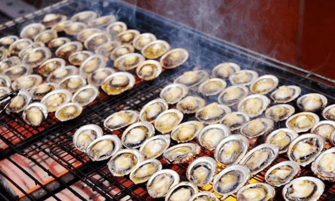 Có nhiều món ăn hải sản ngon tại Phú Quốc cho bạn thưởng thức