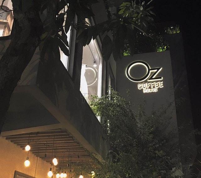 Hình ảnh quán cafe Oz Coffee House 2