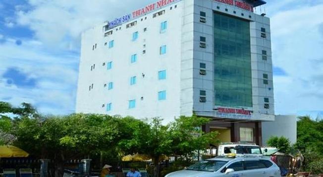 Khách sạn ở Cà Mau