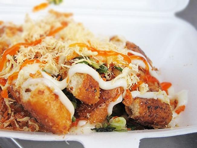 12 địa điểm ăn vặt Sài Gòn ngon nổi tiếng