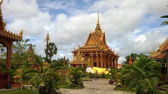 Chùa Monivongsa BoPharam