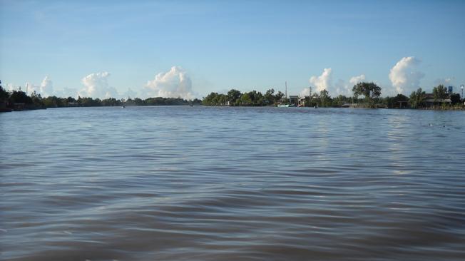 Sông Gành Hào