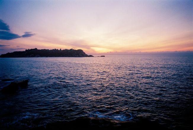 Bãi biển Khai Long