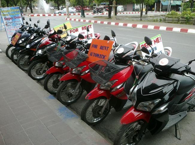 Phượt Đà Nẵng bằng xe máy trong tiết trời mùa thu