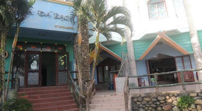 Hon Da Bac Resort