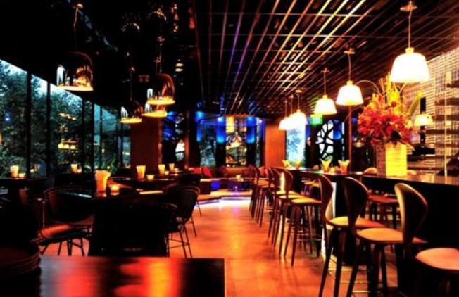 Cloud 9 Lounge