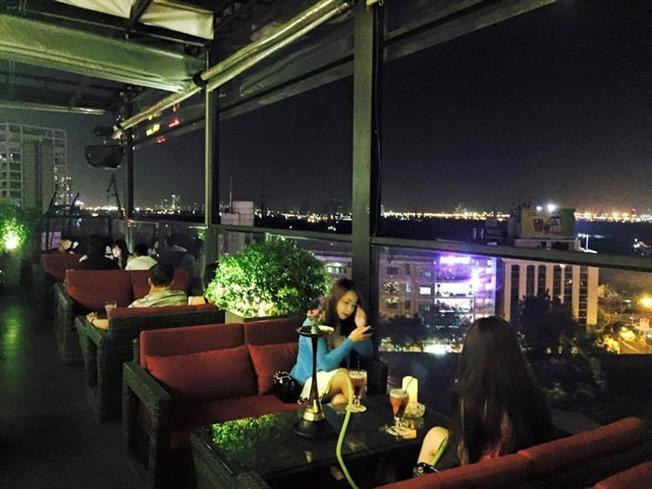 King Rooftop Coffee