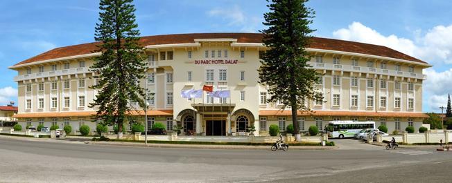 Du Parc Dalat Hotel