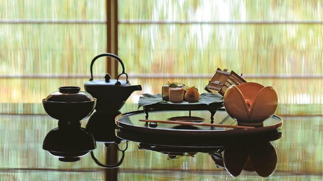 Nghệ thuật trà đạo