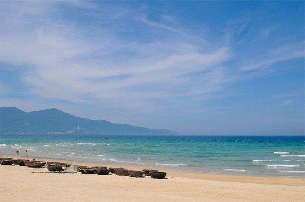 Cẩm nang du lịch Đà Nẵng: bãi biển Mỹ Khê