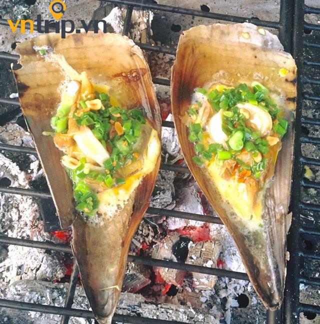 Ăn gì ở Nha Trang những món ăn không thể bỏ qua