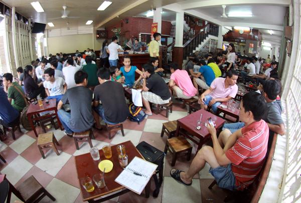 Những quán cafe đẹp ở Đà Nẵng