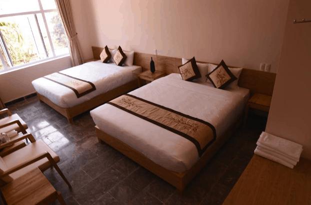 Jolie Villa Hội An Homestay