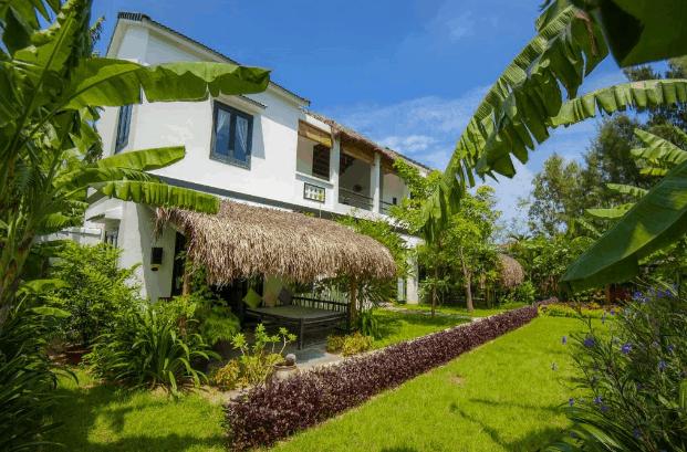 An Bàng Garden homestay Đà Nẵng