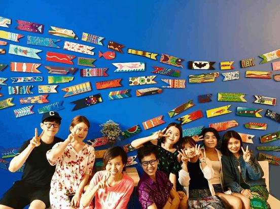 Homestay chợ cá Đà Nẵng