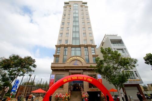 Khách sạn Hawai Đà Nẵng