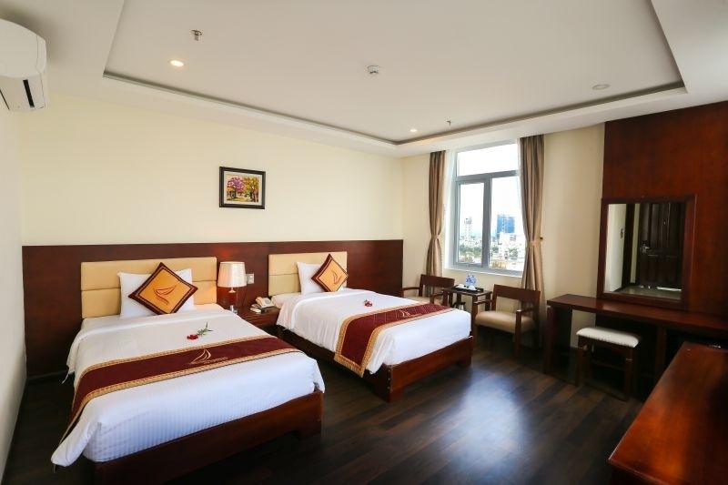 Khách sạn Hawai Đà Nẵng 01