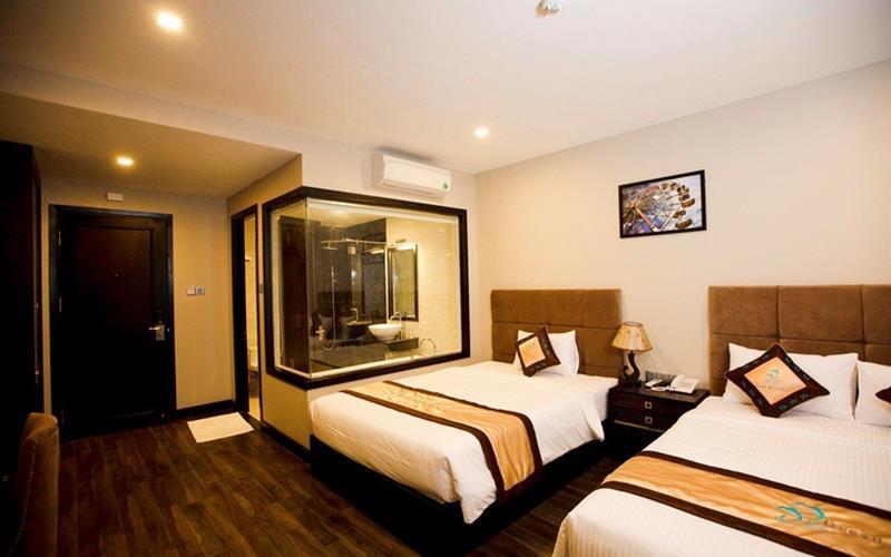 Khách sạn Ocean Haven 02