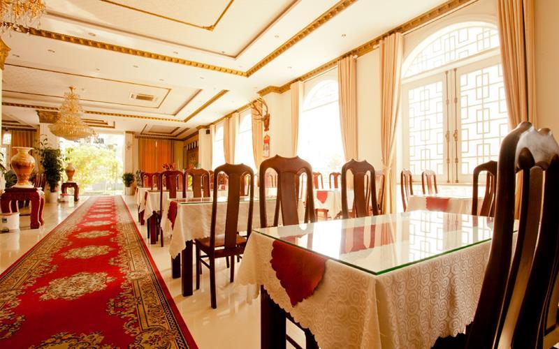 Khách sạn Orchid Đà Nẵng 03