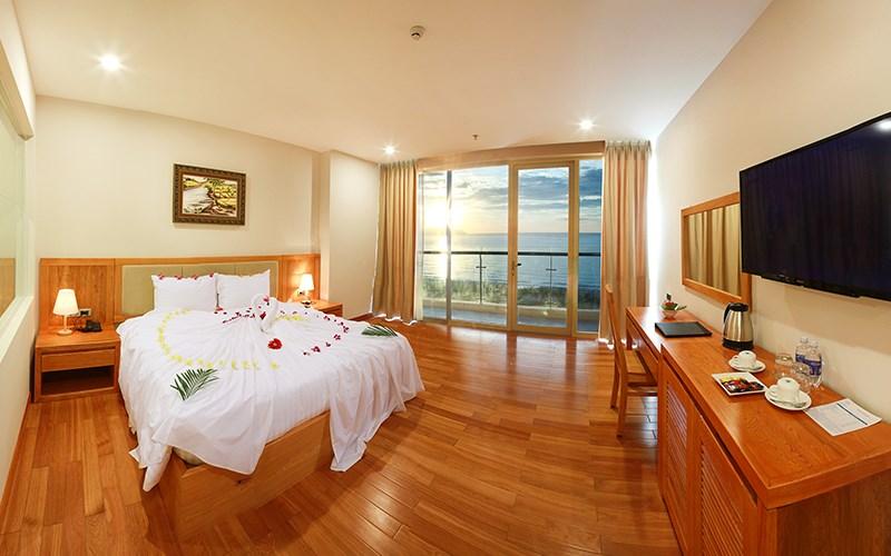 Khách sạn Sekong 02