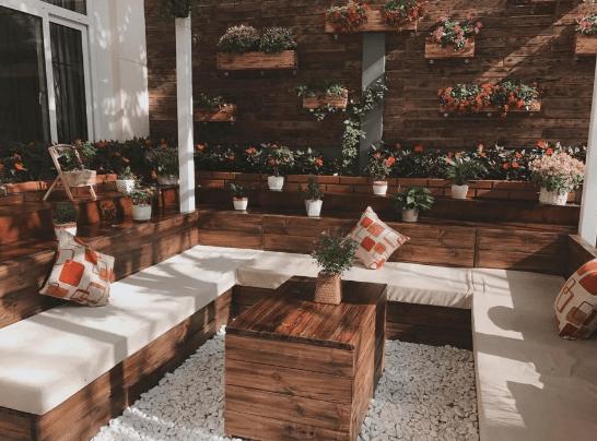 Little Flower homestay Đà Nẵng (Nguồn: ST)