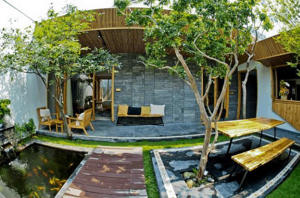 Minh house homestay Đà Nẵng