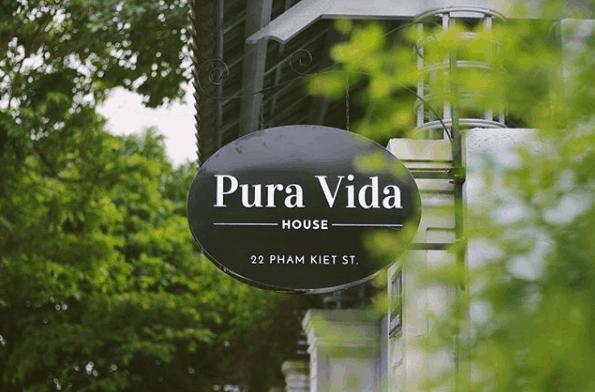 Pura vida house - homestay Đà Nẵng