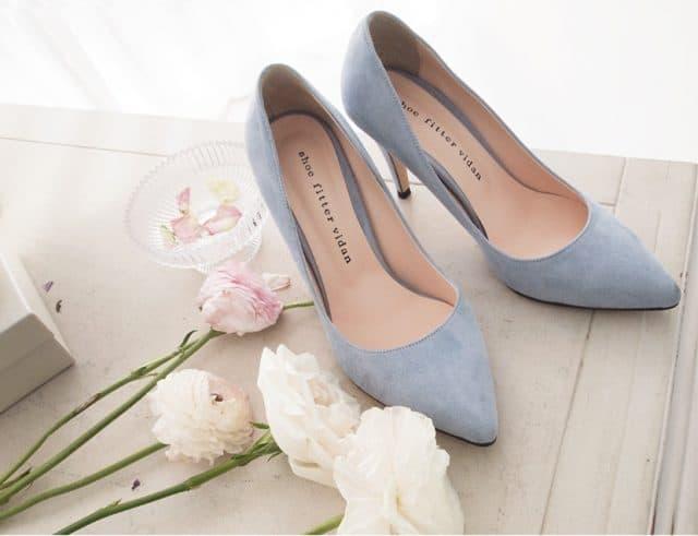 quà tặng 20/10 cho bạn gái là giày cao gót