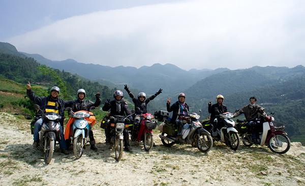 Hành trình du lịch bụi phượt Nha Trang (Ảnh ST)