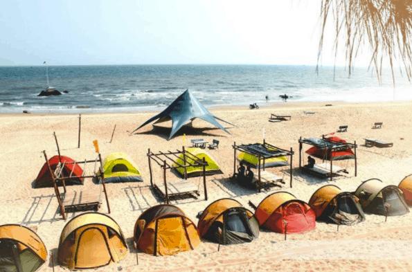 Zenna Pool Camp - Địa điểm cắm trại lý tưởng