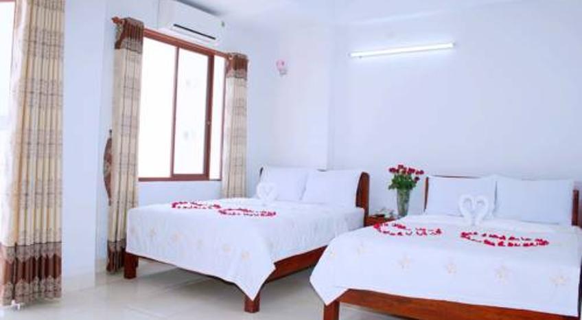 Phương Hoa Nha Trang hotel (Ảnh: ST).