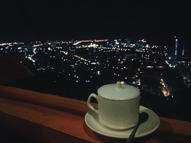 Khám phá vẻ đẹp Vũng Tàu về đêm