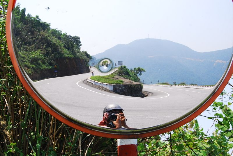 Vườn quốc gia Bạch Mã 01