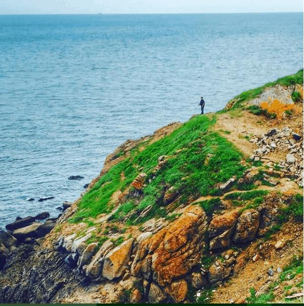 Tìm đường lên đồi Con Heo Vũng Tàu - Địa điểm check-in vô cùng ảo