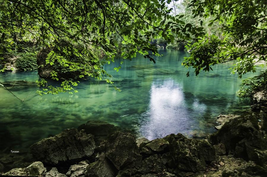 Suối Lê-nin – bảo bối xanh nơi đất rừng Đông Bắc - Vntrip.vn