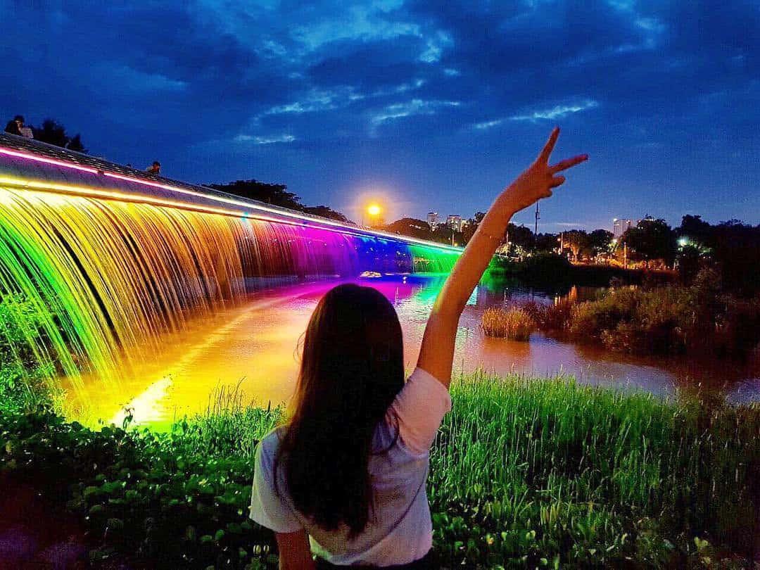Những địa điểm chụp hình view đẹp ở Sài Gòn