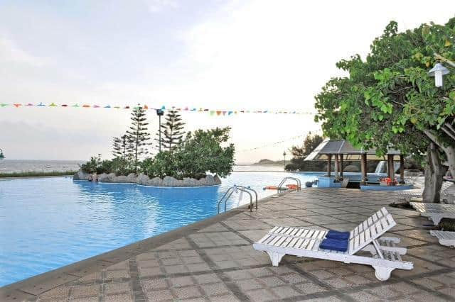 longhai beach resort